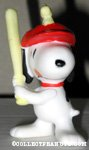 Snoopy and Woodstock Figurine