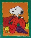 Peanuts Cornucopia