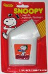 Peanuts & Snoopy Flashlights