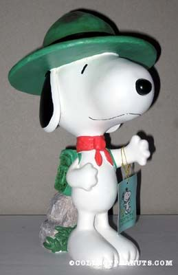 Peanuts Collectibles