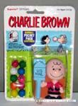 Charlie Brown Gumball