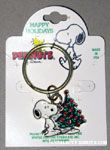 Peanuts & Snoopy Starline Keychains