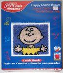 Happy Charlie Brown