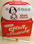 Peanuts Bento Boxes