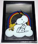 Peanuts & Snoopy Mirrors