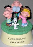 Peanuts & Snoopy General Music Boxes & Musicals
