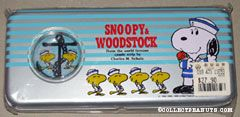 Snoopy and Woodstock Sailors
