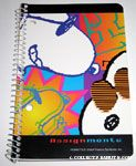 Joe Cool Assignment Book