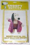 Snoopy Boxer