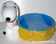 Peanuts & Snoopy Pet Supplies