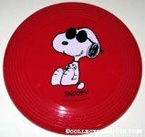 Joe Cool Plastic Flying Disc
