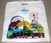 Knott's Berry Farm Shopping Bag