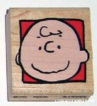 Peanuts & Snoopy Rubber Stampede Rubber Stamps