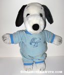 Snoopy Thermal wear Outfit