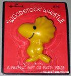 Woodstock Whistle