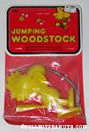 Jumping Woodstock Toy