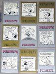 Peanuts Classics Series 2, 271-279 Trading Cards