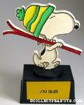 Peanuts & Snoopy Sports Aviva Trophies