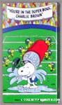 Peanuts & Snoopy Video Tapes
