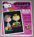 Peanuts & Snoopy Painting Kits