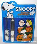 Snoopy Pumpkin Cutter