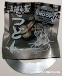 Snoopy Udon Cell Phone Strap