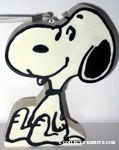 Snoopy sitting Radio