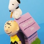 Snoopy Artist Collectibles