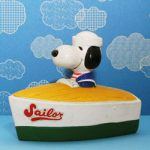 Peanuts & Snoopy Determined Productions Collectibles