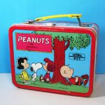 Peanuts & Snoopy Thermos Collectibles