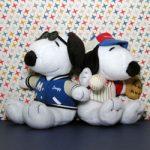 Peanuts & Snoopy Metlife Collectibles