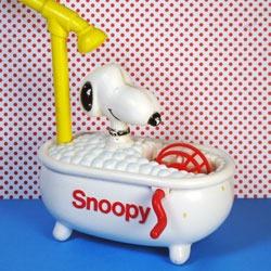 Peanuts & Snoopy Toys & Games