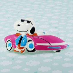 Click to view Snoopy Hair Accessories