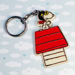 Peanuts & Snoopy Jewelry & Watches