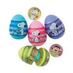 Snoopy Easter Shop