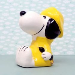 Click to shop Vintage Peanuts Banks