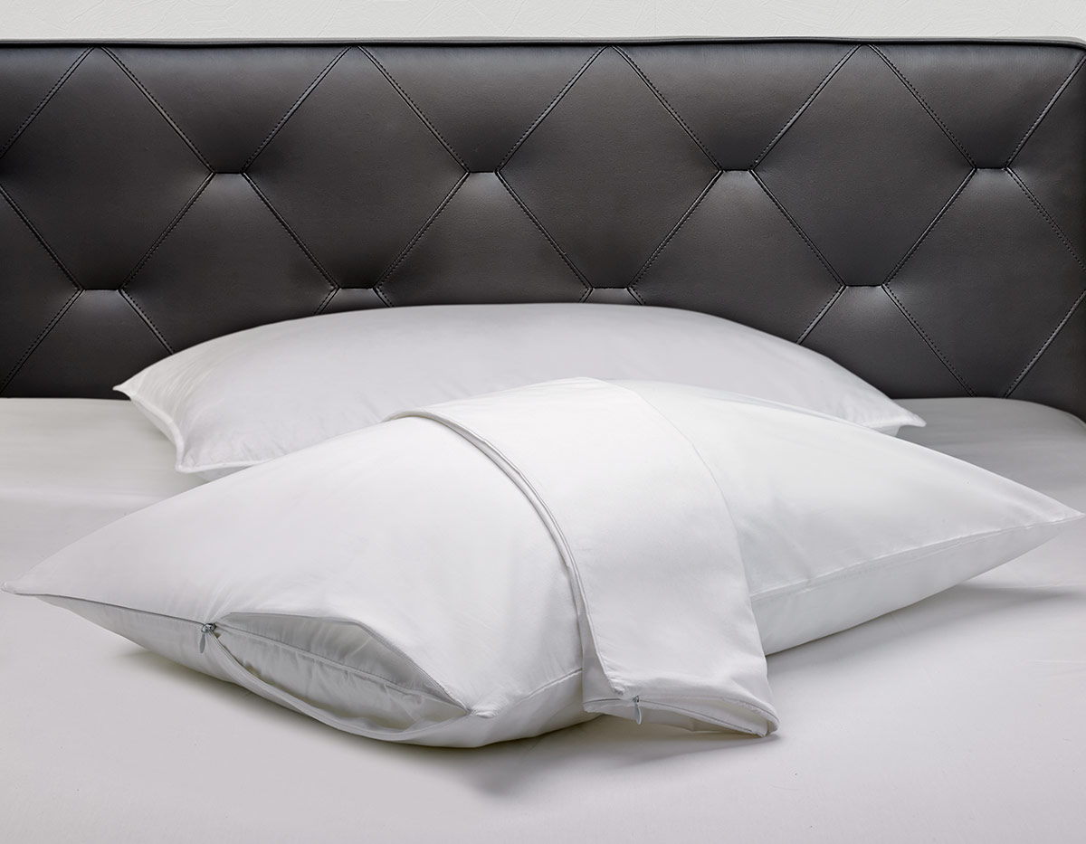 renaissance hotels down alternative eco pillow