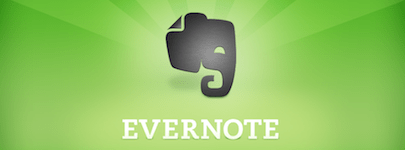 Managing My Work & Life: How I Use Evernote
