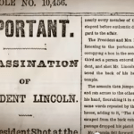 Marketing the Archives: Newseum on how the New York Herald reported Lincoln's Assassination 150 years ago