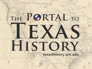 Digital Collections: Spotlight on the Portal to Texas History, Part I – Discovery Features