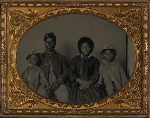 An Introduction to Researching African American Family History