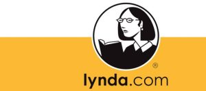 Logo for Lynda.com