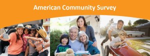 The American Community Survey is a great tool for genealogy societies to learn about current and potential member demographics.