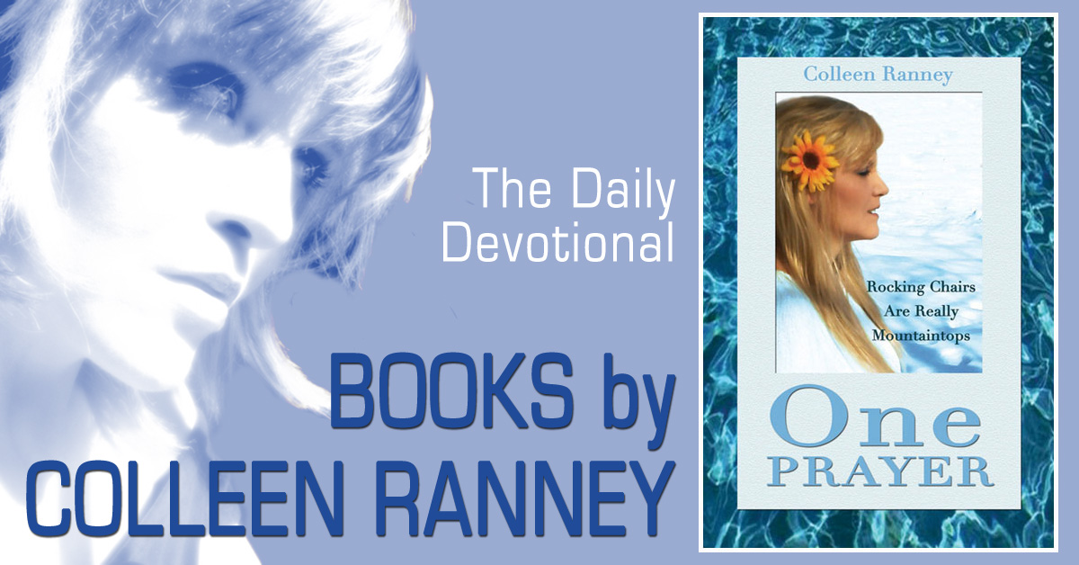 Book- One Prayer