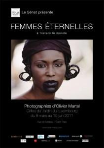 Olivier Martel Femmes Enternelle Paris