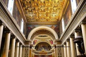 Notre Dame de Lorette in the 9th arrondissement opened in 1836