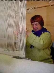 Manufacture des Gobelins Tapestry_Ann