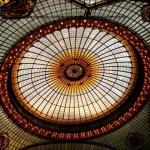 Central Agency of Societe Generale-Art Nouveau 1905 style