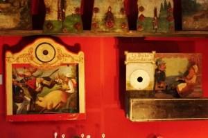 Arts Forains-la Botte du Gendarme-Jours de Fetes-Grand Palais-Dec 2011-Jan 2012