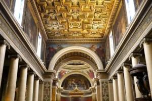 Notre-Dame-de-Lorette is a neoclassical church in the 9th arrondissement of Paris